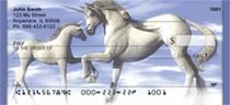 Unicorn Universe Personal Checks