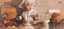 A Future Chef Personal Checks