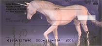 Unicorn Visions Personal Checks